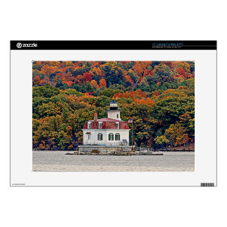 Esopus Meadows Lighthouse Decals For Laptops