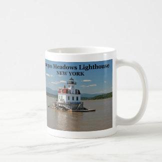 Esopus Meadows Lighthouse, New York Mug