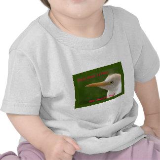 ¡Ésos a la MULTITUD… le saludamos alrededor! Camiseta