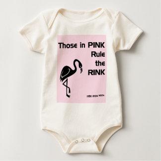 Ésos en rosa: NSOs de Derby del rodillo Mamelucos