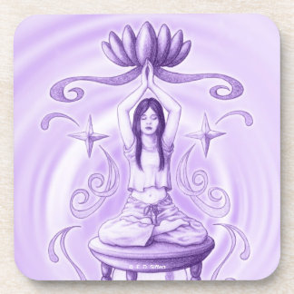 Esoteric Coaster