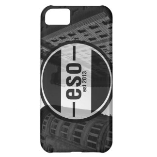 Esoteric iPhone 5 case