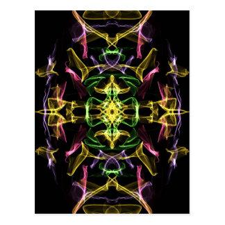 Esoteric & Mystical Postcard