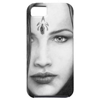 Esoterica iPhone SE/5/5s Case