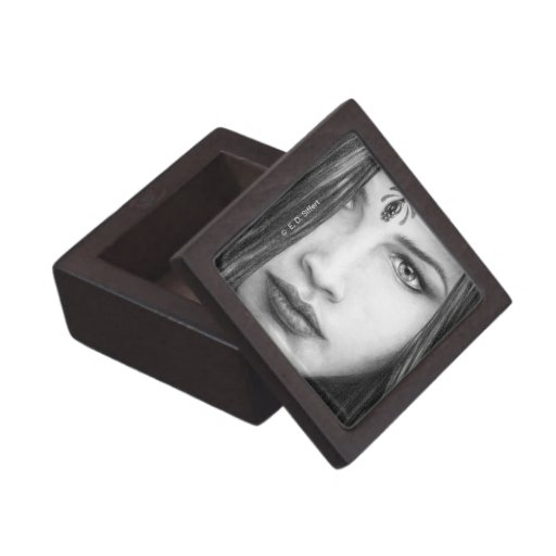 Esoterica Premium Trinket Box