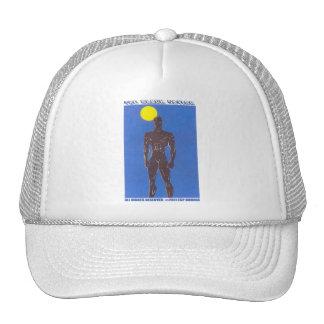 ESP COMICS PRESENT TRUCKER HAT