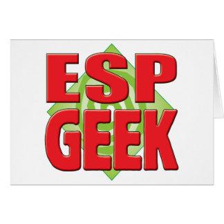 ESP Geek v2 Card