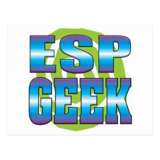 ESP Geek v3 Postcard