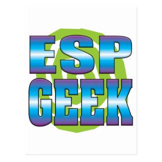 ESP Geek v3 Postcards