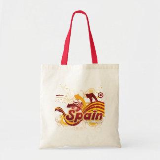 ESP Spain 2010 Bag