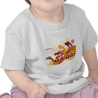 ESP Spain 2010 T-shirt