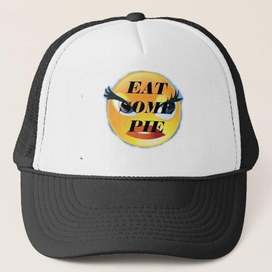 ESP TRUCKER HAT