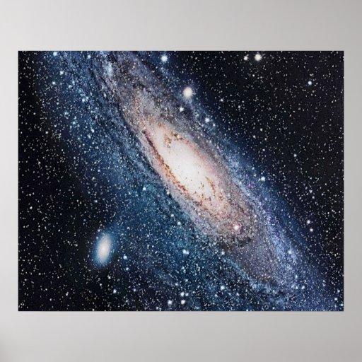 Espacio 16 póster