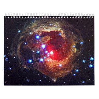 Espacio 18 meses de calendario