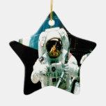 espacio aéreo de la NASA del espacio del juego del Adorno De Reyes