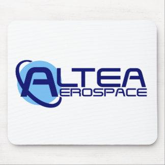 Espacio aéreo Mousemat de Altea Alfombrillas De Ratones