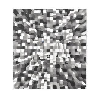Espacio bloqueado blocs