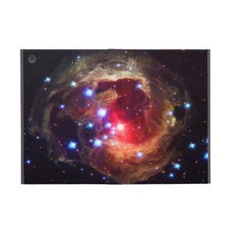 Espacio de Hubble de la estrella de V838 iPad Mini Coberturas