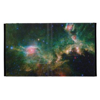Espacio de la NASA de la nebulosa de la gaviota