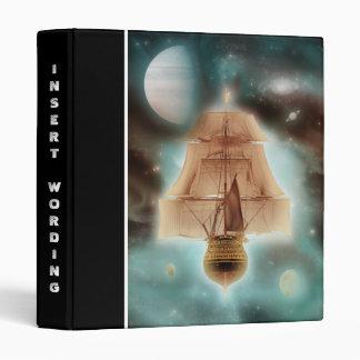 Espacio de la nave de Galleon