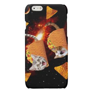 Espacio de los gatos del Taco