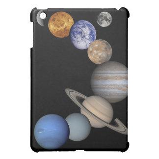 espacio de los planetas
