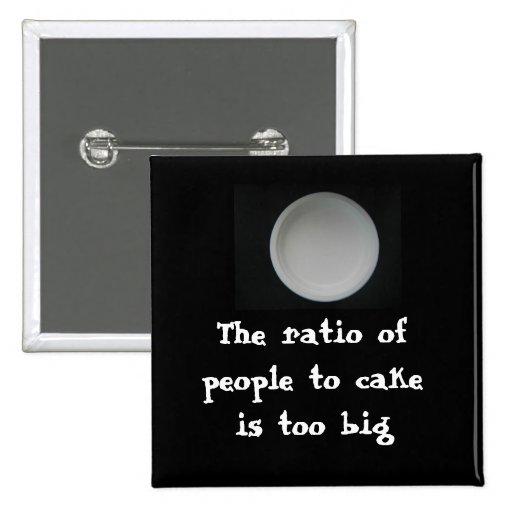 espacio de oficina: Coeficiente de la gente a la t Pin Cuadrado
