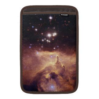 Espacio de Pismis 24 del cúmulo de estrellas Fundas MacBook