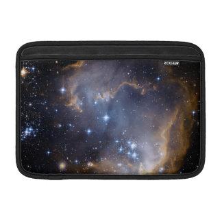 Espacio del cúmulo de estrellas N90 Hubble Funda Para Macbook Air