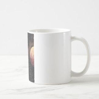 ESPACIO (~ del diseño 2) Tazas De Café