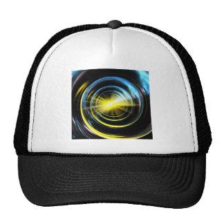 Espacio del wormhole gorra