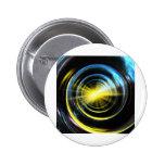 Espacio del wormhole pin