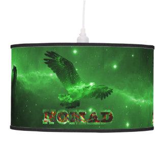 Espacio Eagle Lámpara De Techo