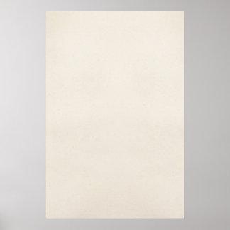 Espacio en blanco 1817 de la plantilla del papel impresiones