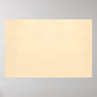 Espacio en blanco 1817 de la plantilla del papel poster