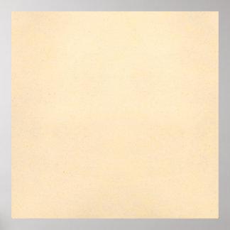 Espacio en blanco 1817 de la plantilla del papel posters