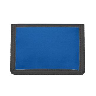 Espacio en blanco adaptable azul de bronce de la p