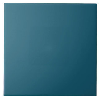 Espacio en blanco azul persa brillante de la azulejo cuadrado grande