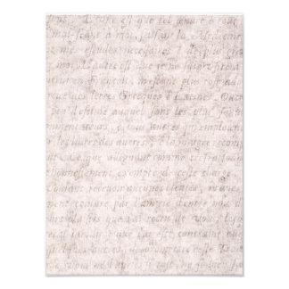 Espacio en blanco de la plantilla del texto de la cojinete