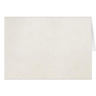 Espacio en blanco de papel antiguo de la plantilla felicitacion
