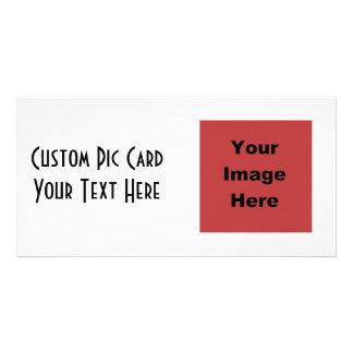 Espacio en blanco del ♥ - cree su propio regalo tarjeta personal