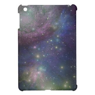 Espacio, estrellas, galaxias y nebulosas iPad mini protectores