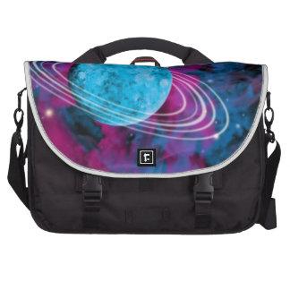 Espacio exterior bolsas de portátil