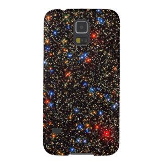 Espacio exterior (Centauri de Omega) Funda De Galaxy S5