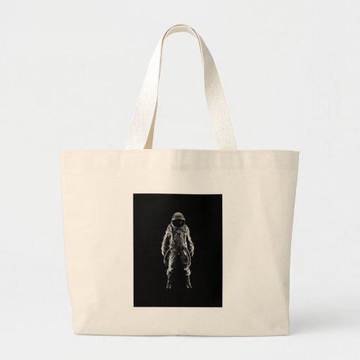 espacio exterior del astronauta bolsas