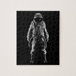 espacio exterior del astronauta puzzle