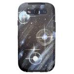 Espacio exterior samsung galaxy s3 protectores