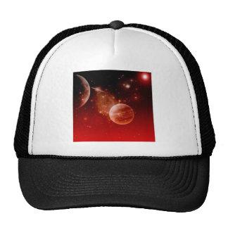 espacio gorras