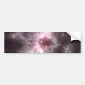 Espacio Hubble de la nebulosa NGC 2440 Pegatina Para Auto