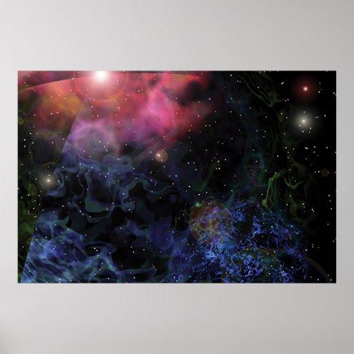 Espacio interno posters